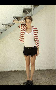 laura hayden style