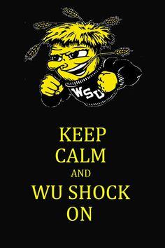 Wu Shock On!
