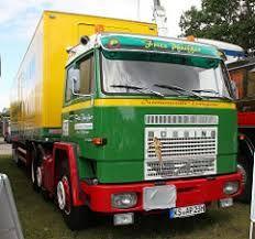 Afbeeldingsresultaat voor nostalgie oude vrachtwagens