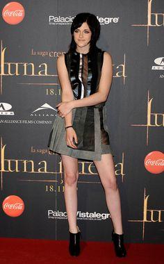 Kristen Stewart Shoes