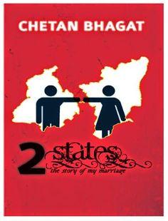 Two states Novel pdf by Chetan Bhagat