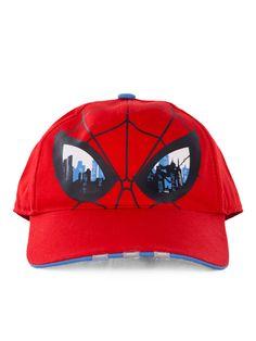 Adquiere Gorra Adidas en www.bebitos.mx  gorra  roja  spiderman  moda   fashion  infantil  niño cd6d208a1cf