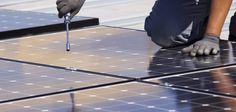 Coreanos desenvolvem a célula solar mais eficiente do mundo