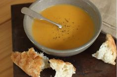 Indian seasonings warm up butternut squash soup | Northwest Herald