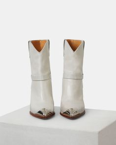 06a43dc1e LAMSY ankle boots Ankle Boots, Wedges, Store, Earrings, Shopping, Isabel  Marant
