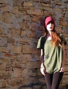 MILITARY STARS, AUTUMN COLORS by fashionamy on STYLIGHT