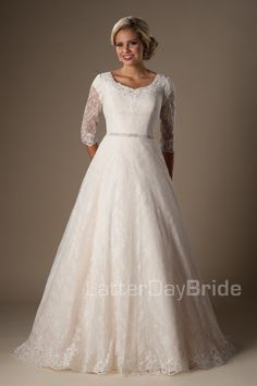 Cheap ball gown wedding dresses, Buy Quality wedding dress modest directly from China wedding dress Suppliers:              Please Note: For plus size,there will be USD29.99 extra cost.   Dress Size Char
