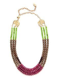 David Aubrey Jewelry Shopping