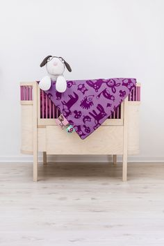 Sebra Let's Have Fun, Scandinavian Home, Toddler Bed, Homes, Board, Interior, Modern, Kids, Furniture