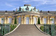 Capitali europee, bellezze nascoste -Berlino