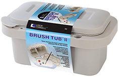Loew Cornell, Brush Tub II