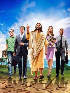 JESUS CRISTO É O CAMINHO! A VERDADE E A VIDA!: O Profeta Elias ...