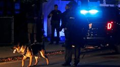 The domestic disturbance that Boston police were responding to when two veteran officers were shot and wounded may have started as an argument over the thermostat, police said.
