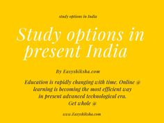 study options in India 2  by kristinsommer2.deviantart.com on @DeviantArt