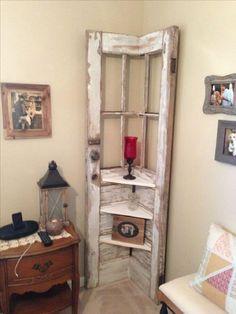 33 unbelievably cheap diy home decor crafts 18 Rustic home decor Doors Repurposed, Decor, Rustic Doors, Rustic Furniture, Furniture Makeover, Diy Home Decor, Home Diy, Diy Furniture, Cheap Diy Home Decor