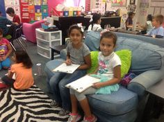 Infusing Technology In A Bilingual Classroom...written by Martha Lackey: Oh What Have I Done?