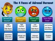 Adrenal Burnout                                                                                                                                                                                 More