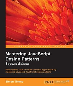 Learning javascript design patterns a javascript and jquery learning javascript design patterns a javascript and jquery developers guide oreilly books wishlist until they make their own pinterest books fandeluxe Image collections