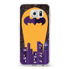 Batman Nebula samsung galaxy S3,S4,S5,S6 cases