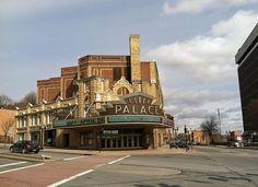 Palace Theatre Albany NY