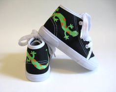hand painted kids shoes - Google Search