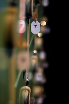 7, is a lucky number by chikache, via Flickr