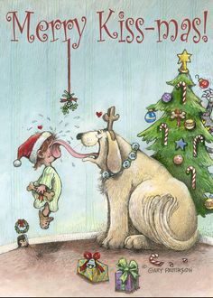Gary Patterson Cats christmas | Gary Patterson Licensing Company
