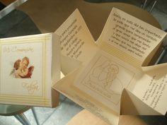 fai y su comunion con los angeles y el papa francisco