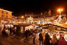 Kanton Basel-Stadt und Stadt Basel - Ein weihnächtliches Bijou
