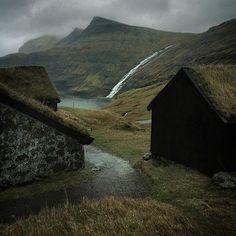 """"""" Faroe Islands"""