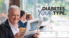 Διαβήτης. Πιστεύουμε στον ΔΙΚΟ ΣΟΥ ΤΥΠΟ!- Sanofi Ελλάδα Diabetes, Type