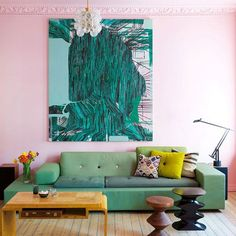 "7 Interior Design ""Rules"" You Should Totally Break"