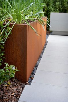 b|scape studio di architettura del paesaggio / giardino privato villa fff, trento
