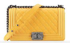 a4ca1f5e8aa3 Chanel Boy Bag 4200 Chanel 2014 2015