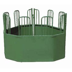 Tombstone Large Feeder - 3 Sections - Hay Feeder - System Fencing