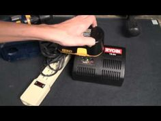 How To Revive Unchargable Powertool Batteries (UPDATE VIDEO) - YouTube