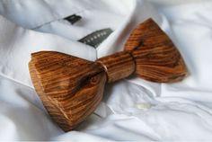 Carpenter blog.: Wooden bow tie, rings, cufflinks, barrettes.