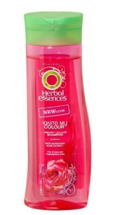 Herbal Essences Ignite My Colour Shampoo 200Ml  Pack Of 3 -- Want additional info? Click on the image. (This is an affiliate link) #DailyShampoo