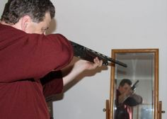 4 Shotgunning Drills You Can Do at Home