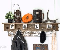 fall-reclaimed-wood-hanger-coat-rack-with-funky-junks-old-sign-stencils-003