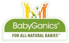 Congratulations to Teresa T.for winning the BabyGanics Giveaway!