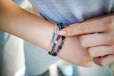 Šperky podle znamení horoskopu | korálky.cz Diamond, Bracelets, Diy, Jewelry, Horoscope, Jewlery, Bricolage, Jewerly, Schmuck