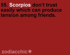 This is why we work @jordonlayne because we trust each other & are both scorpio's  :)