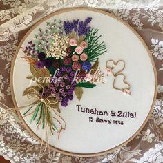 💐 💐 💐 #embroidery #embroideryart #brezilyanakisi #ceyiz #ceyizim #ceyizmidedin #ceyizhazirligi #nisanlik #nisan #nisantepsisi…