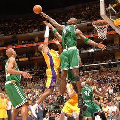9× NBA All-Defensive First Team (2000–2005, 2008, 2009, 2011). #ThankYouKG