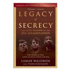 legacy of secrecy by lamar waldron and thom hartmann - Google Search