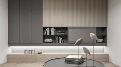 The Best 2019 Interior Design Trends - Interior Design Ideas Living Tv, Living Room Modern, Living Room Interior, Living Room Designs, Living Room Decor, Living Spaces, Modern Interior, Interior Architecture, Interior Design