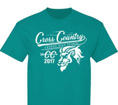 High School Impressions search XC-033-W; 2017 Lion High School Cross Country T-Shirts- Create your own design for t-shirts, hoodies, sweatshirts. Choose your Text, Ink and Garment Colors. Visit our other boards for other great designs!