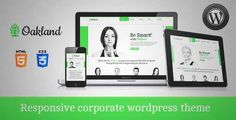 Download and review of Oakland - Premium Responsive WordPress Theme, one of the best Themeforest Corporative themes {Download & review at Review and download at} { -> }http://best-wordpress-theme.net/oakland-premium-responsive-download-review/