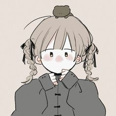Me Anime, Cute Anime Chibi, Cute Art Styles, Cartoon Art Styles, Character Inspiration, Character Art, Character Design, Anime Pixel Art, Anime Art